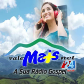 Rádio Vale Mais icon