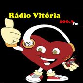 radiovitoriagospel icon