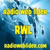 Radioweblider icon