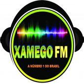 radioxamegofm icon