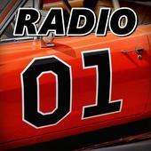 Rádio 01 icon