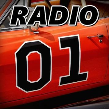 Rádio 01 poster