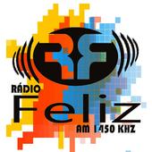 Rádio Feliz icon