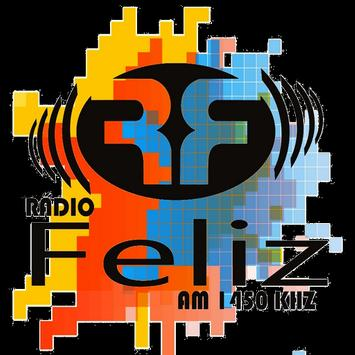 Rádio Feliz poster