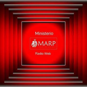 Ministério MARP poster