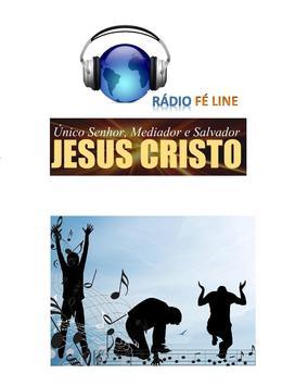 LineFé Radio poster