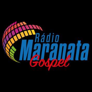 Rádio Maranata Gospel poster