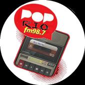 Rádio Pop Rio! icon