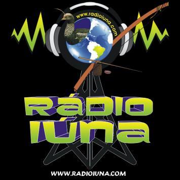 Radio iúna poster