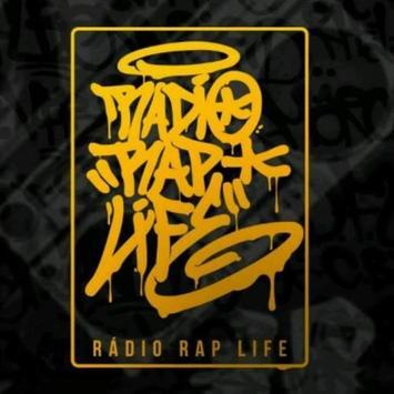 rapliferadio poster