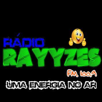 rayyzesfmrio poster