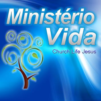 Igreja Vida Com Jesus poster