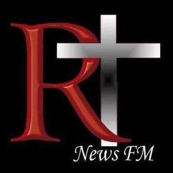 REDENCAO NEWS FM poster