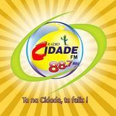 Rádio Cidade FM Tabira icon