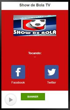 Show de Bola TV screenshot 1