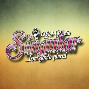 Web Radio Singular apk screenshot