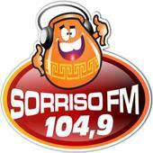 SORRISO FM 104,9Mhz icon