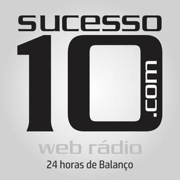 sucesso10.com screenshot 1