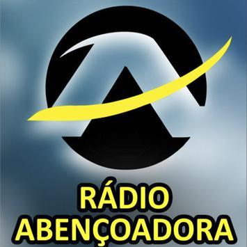 Rádio Abençoadora poster