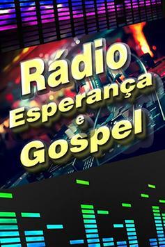 Radio esperança e vida poster