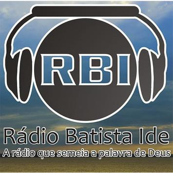 Rádio Batista Ide apk screenshot