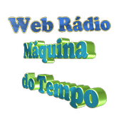 Web Radio Maquina do tempo icon
