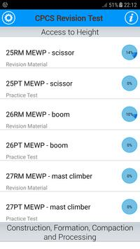 Cpcs revision test for android apk download cpcs revision test poster cpcs revision test screenshot 1 fandeluxe Choice Image