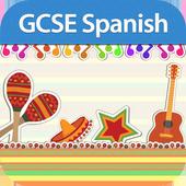 GCSE Spanish - AQA Lite icon
