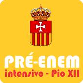 Pré-Enem Pio XII icon