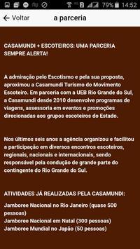Programa Jovem Aventureiro screenshot 1