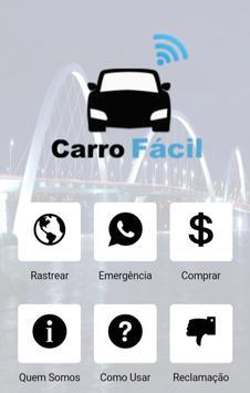 Carro Fácil apk screenshot