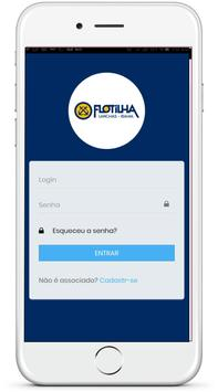 FLOTILHA screenshot 1