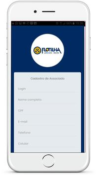 FLOTILHA screenshot 2