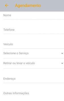 Siqueira Auto screenshot 1