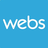 Webs - Create a Free Website icon