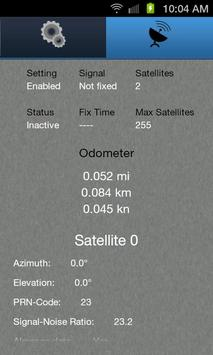 SmartGPS screenshot 7
