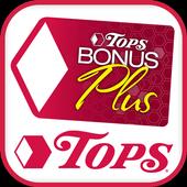 TOPS BonusPlus® icon