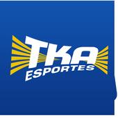 TKA Esportes icon