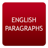 English Paragraphs - read offline आइकन