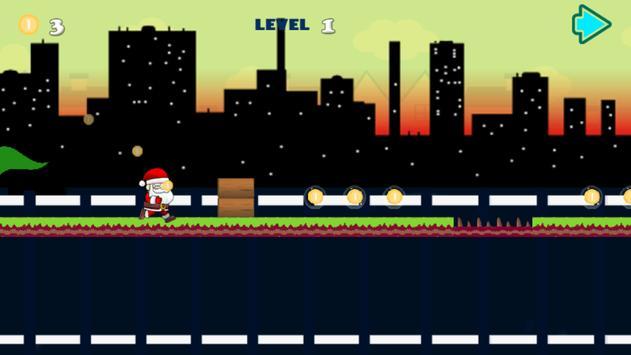 Crazy Santa Adventure screenshot 4