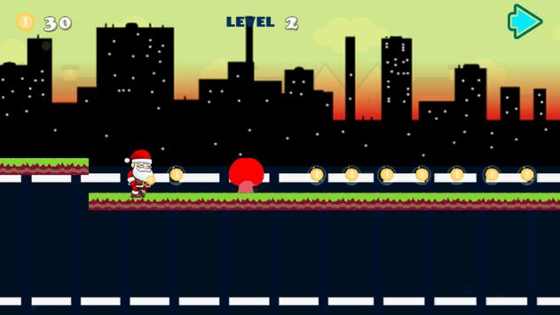 Crazy Santa Adventure screenshot 6