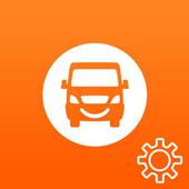 smilebus driver icon