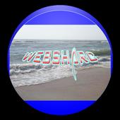 Web Sharc icon