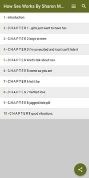 How Sex Works By Sharon Moalem screenshot 1