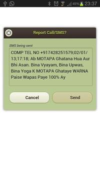 DND Manager TRAI Spam Blocker screenshot 2