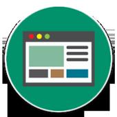 Сайт под ключ icon