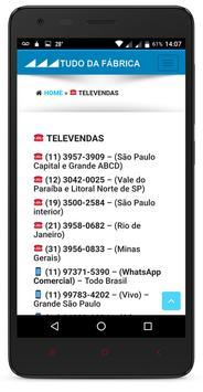 💡 Dicas de Reforma e Construção - Tudo da Fábrica screenshot 6