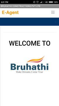 BRUHATHI CONSTRUCTION PVT LTD screenshot 1
