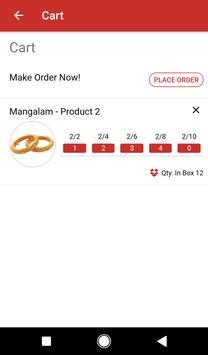 Mangalam Bangles screenshot 5