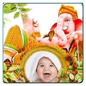 Ganesh Photo Frame icon